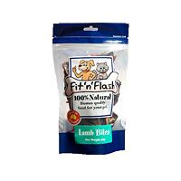 Fit n Flash Lamb Bites Dog & Cat Treats